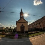 ul. Dolna, Głogów – kapliczka