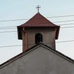 Moszowice, kaplica