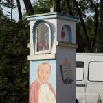 Borek – kapliczka