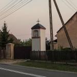 Moszowice – kapliczka