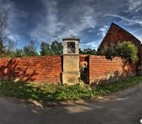 Wojszyn – kapliczka