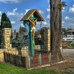 ul. Akacjowa, Głogów – krzyż